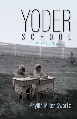 Yoder School Cover